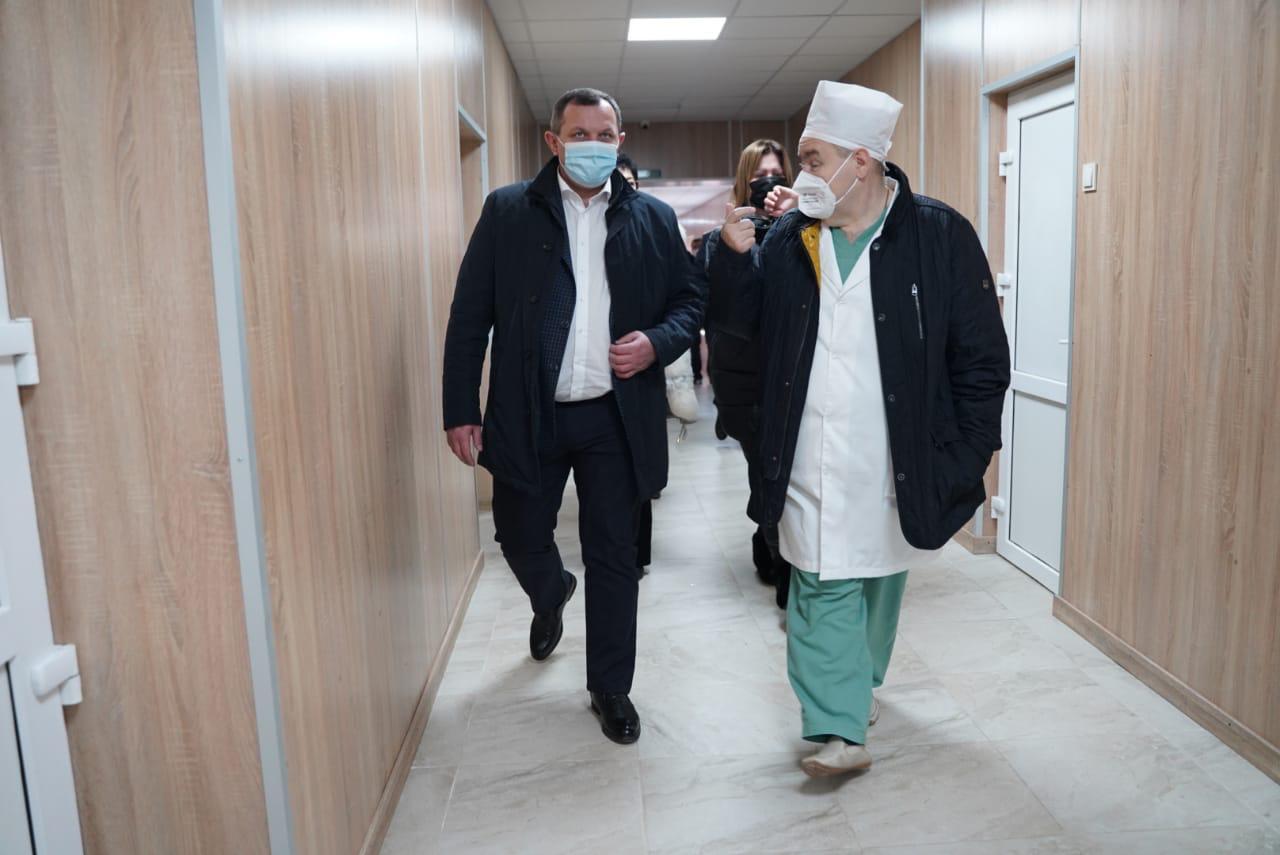 Чим відділення екстреної медичної допомоги відрізняються від приймальних відділень? - ремонт лікарні, Вишгородський район, Броварський район - Likarnya4