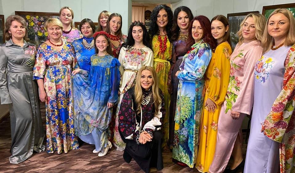 Нев'янучі квіти  Катерини Білокур - художниця, талант, національна культура, Катерина Білокур - POKAZ YA VSI