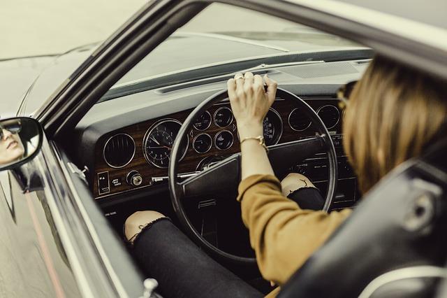 Водійське посвідчення отримуватимуть по-новому - посвідчення водія, водійське посвідчення, автомобіль - automotive 1866521 640