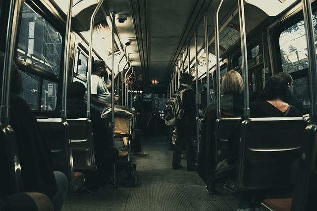 Вартість проїзду в маршрутках може знову зрости - підвищення вартості, громадський транспорт, вартість проїзду, автобус - bus 1868507 640