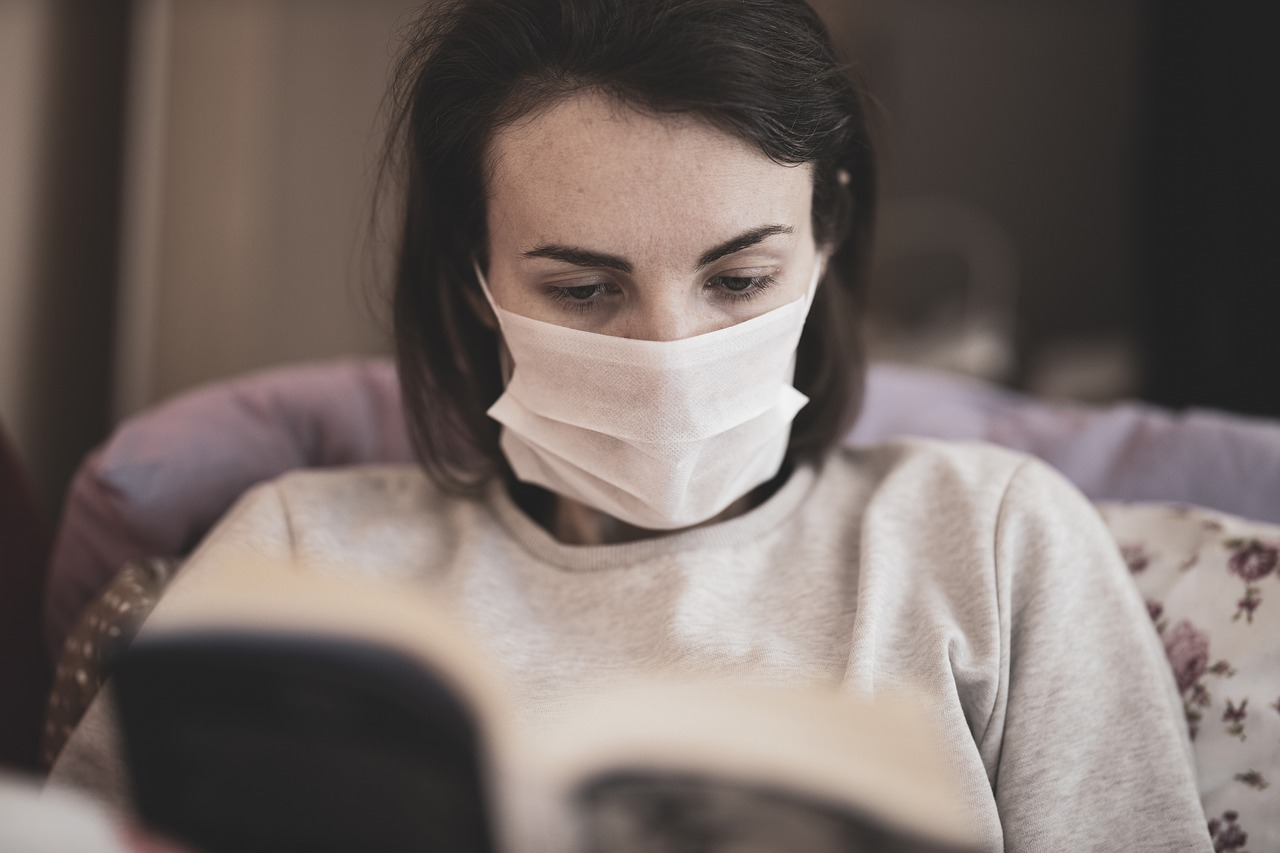 Додаток «Вдома» допоможе хворим на COVID-19 поінформувати контактних осіб - самоізоляція, мобільний додаток, коронавірус, контактна особа - coronavirus 5064347 1280