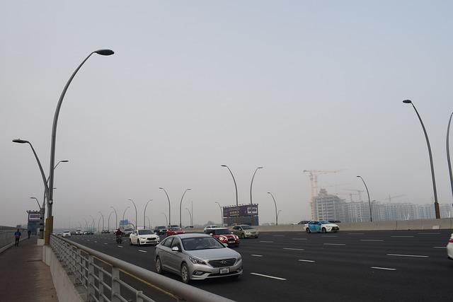 Туман у столиці: небезпека на дорогах сягатиме І рівня - туман, небезпека, дорога - foggy weather 5268349 640