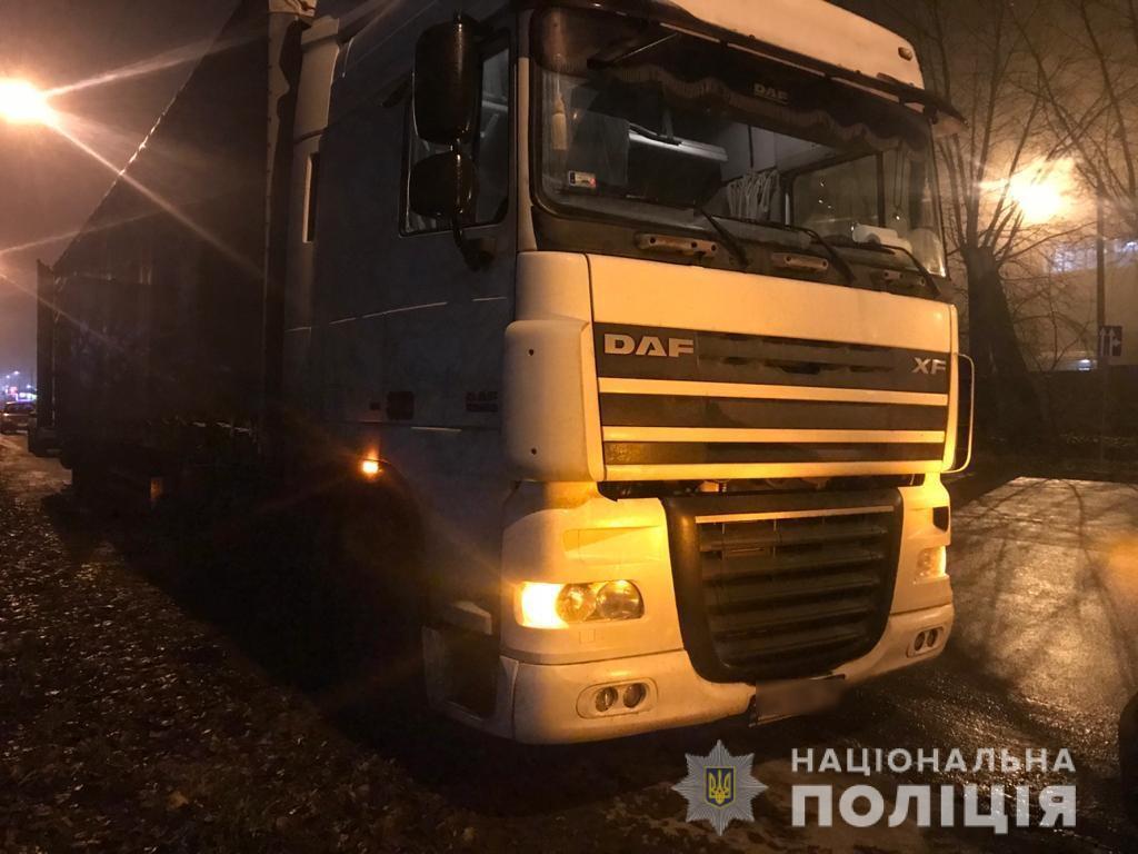 На Броварщині незаконно рубали ліс - поліція Київської області, ліс, кримінальне провадження, вирубка лісу - lesbrovari3