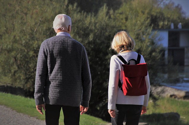 Пенсія у 60: нюанси призначення виплат - соціальні виплати, Пенсійний фонд, пенсії - senior 4549666 640