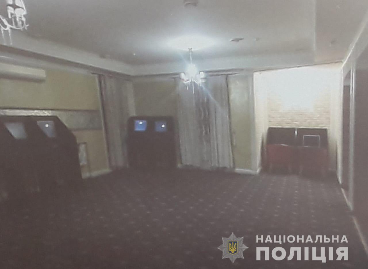 На Київщині «прикрили» чотири гральні заклади за добу - Приірпіння, гральні заклади, Вишневе, Боярка - ygravt4