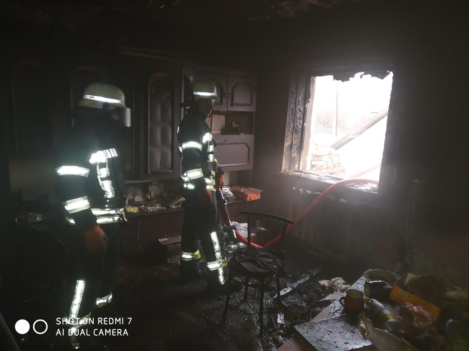 8 рятувальників змогли загасити пожежу в Яготинському районі - ГУ ДСНС у Київськійобласті, вогонь - 0 02 05 e827a8489bf80e7b6e2b3cba304affcbf9a48ac113c0d3118fc8e4b2b53c2780 e49dc50