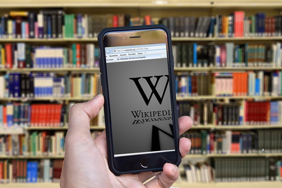 У 2020-му українська Вікіпедія стала популярнішою - сайти, рейтинг, онлайн, Вікіпедія - 04 vyky3