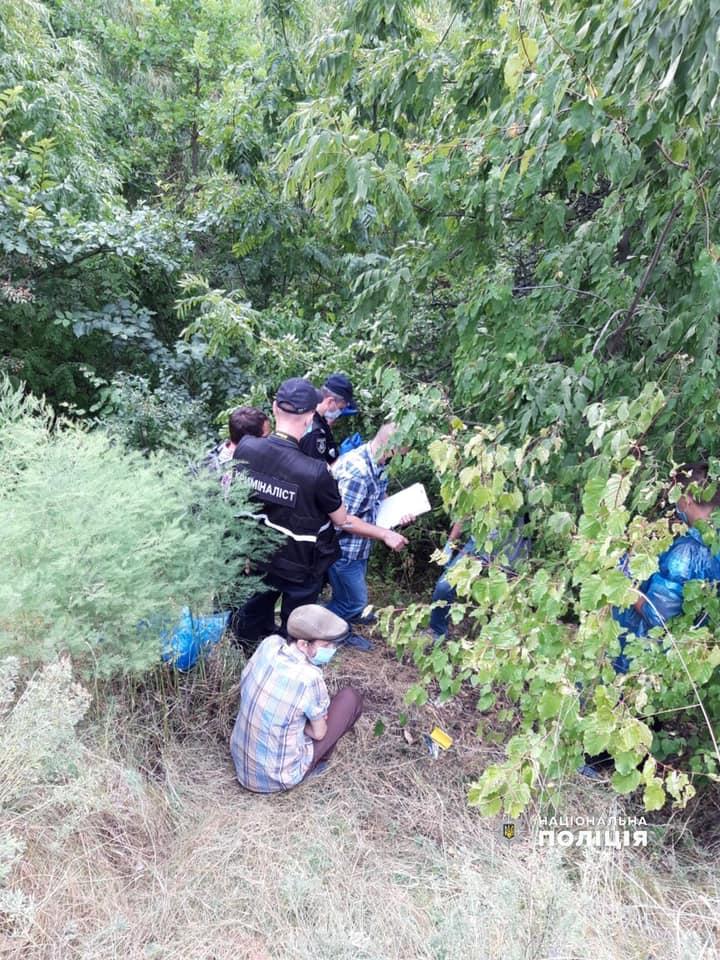 У Яготині судитимуть 15-річного хлопця за вбивство 12-річної подруги - Поліція, дівчинка, вбивство - 117471925 3207030692685414 794039287908544483 n