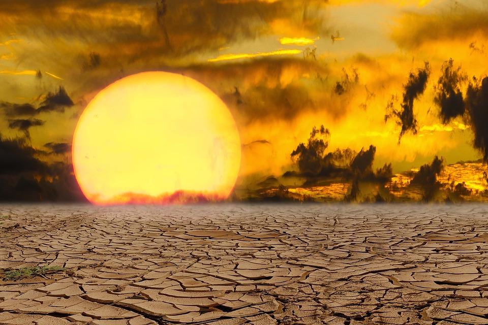 2020 рік став найтеплішим в історії спостережень на Землі - клімат, глобальні зміни клімату, глобальне потепління, глобальна зміна клімату - 11 klymat