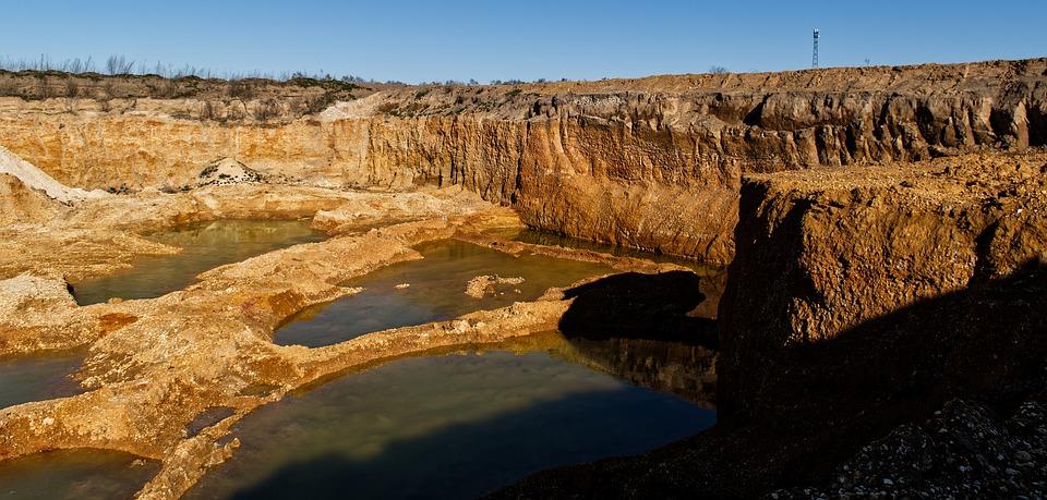 Ґрунт йде з-під ніг: просідання землі загрожує 19% світового населення - планета, Люди, Земля, Грунт, Без води - 11 zemlya