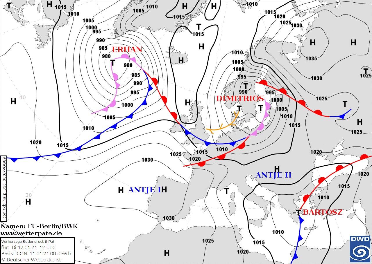 До –20°С та ожеледиця: на Україну насувається потужний арктичний циклон - прогноз погоди, похолодання, погода, ожеледиця, морози - 12 poholodanye3