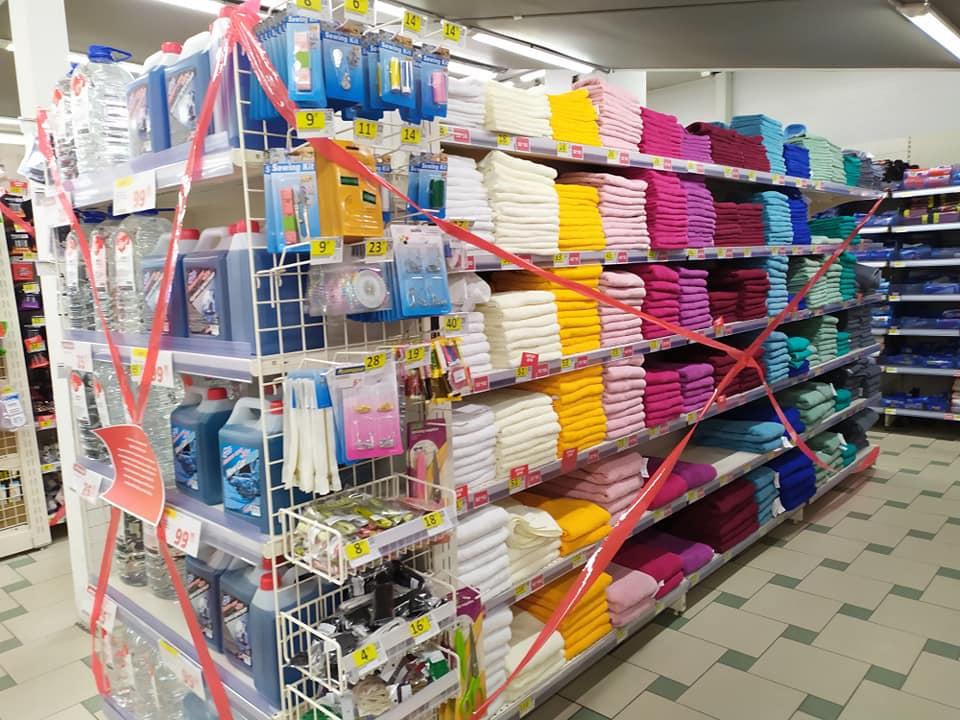 Замість походу в супермаркет Степанов закликав користуватись інтернет-магазинами - українці, МОЗ України, локдаун, карантин - 136134486 2275798929231538 1723578277562975711 n