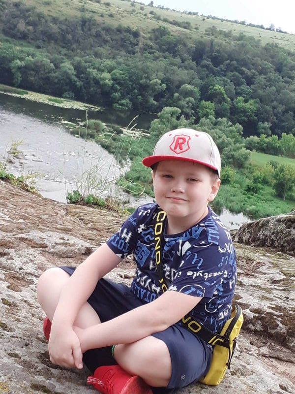 В Обухові розшукують зниклого хлопчика - розшук, неповнолітній, зникла дитина, Дитина - 137208592 220010299761851 8411501068599696070 n