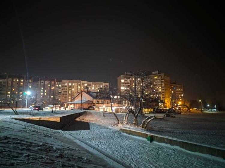 15 січня температура на Київщині сягне -11 градусів - снігопад, погода - 138811258 118441390130644 1685989052959496701 n
