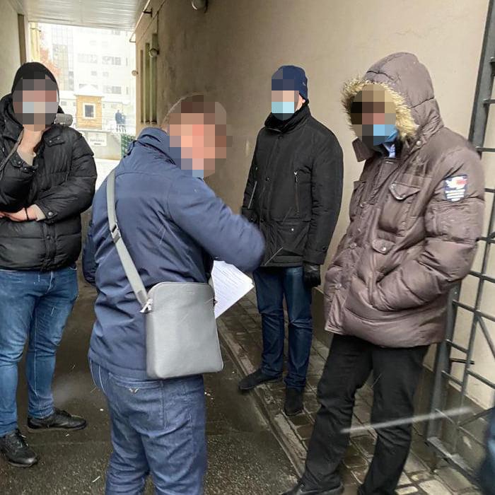 У столиці на хабарі затримали начальника «Київтранспарксервісу» - хабар, Корупція, затримання - 139419710 4135956383082359 2431145207237475379 n