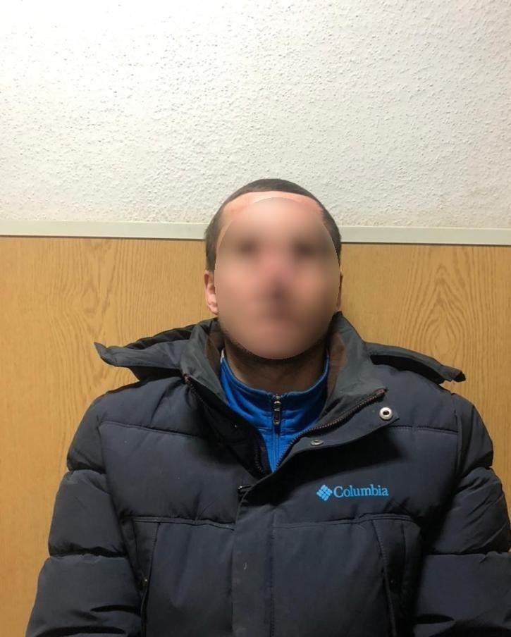 У Василькові грабіжники залізли до будинку і поцупили телевізор і телефон - Поліція Васильківщини, пограбування, грабіжники - 139665391 866354977461072 6367109419480579184 n