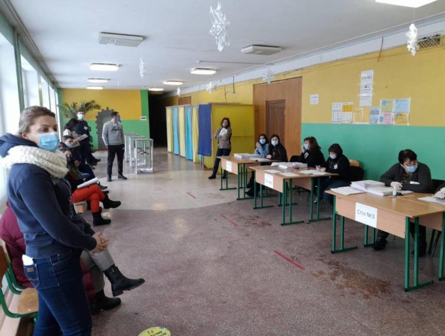 Місцеві вибори: Бориспіль і Бровари знову голосують - порушення виборчого права, місцеві вибори, голосування на виборах - 139773255 3870623559643990 3742174897620786680 n