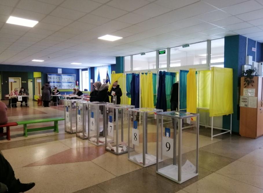 Місцеві вибори: як голосували Бровари і Бориспіль - місцеві вибори, Бровари, Бориспіль - 140015599 3870772499629096 3453167323283832821 n 1