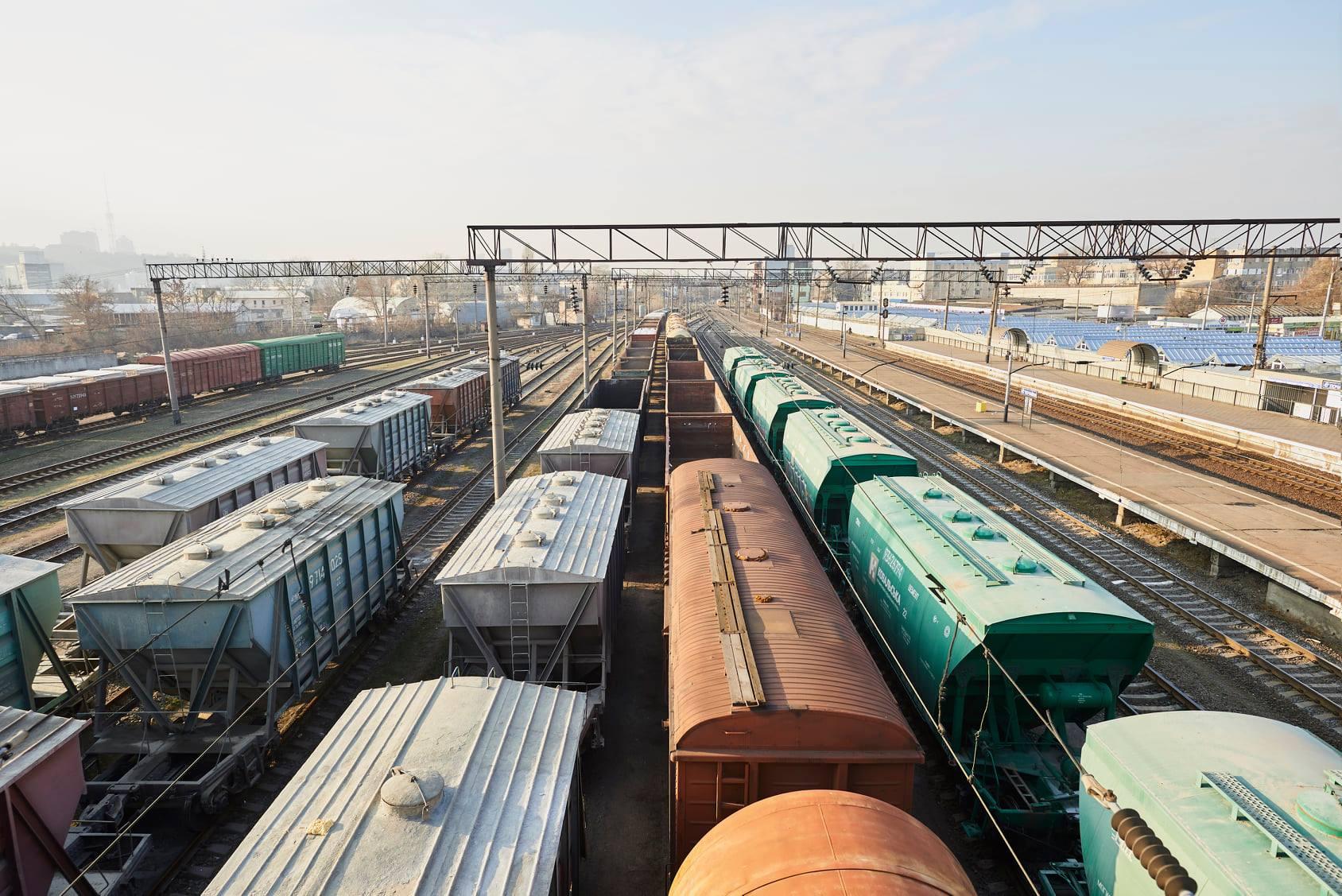 За пільгові перевезення Укрзалізниці компенсували лише 28% - Укрзалізниця, компенсація, Заборгованість - 140338465 3953932707973821 1413180658379716318 o