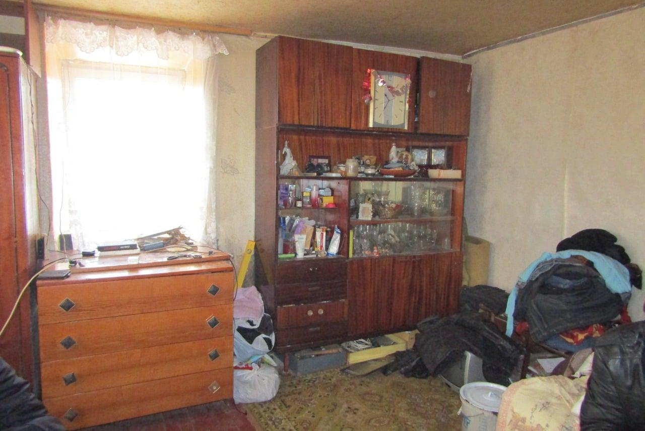 У Василькові грабіжники залізли до будинку і поцупили телевізор і телефон - Поліція Васильківщини, пограбування, грабіжники - 140377402 866354914127745 8904923123093346303 o