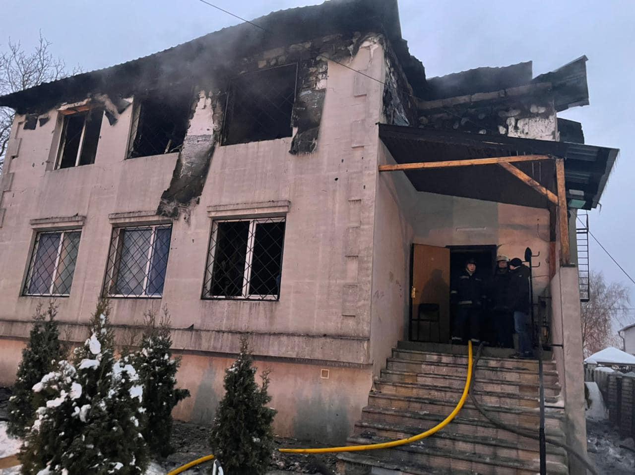 Масштабна пожежа у Харкові: назвали вірогідні причини загоряння - смерть, пожежа, масштабна пожежа, літні люди, загиблі - 140635255 214438113651839 1088564582074364314 o