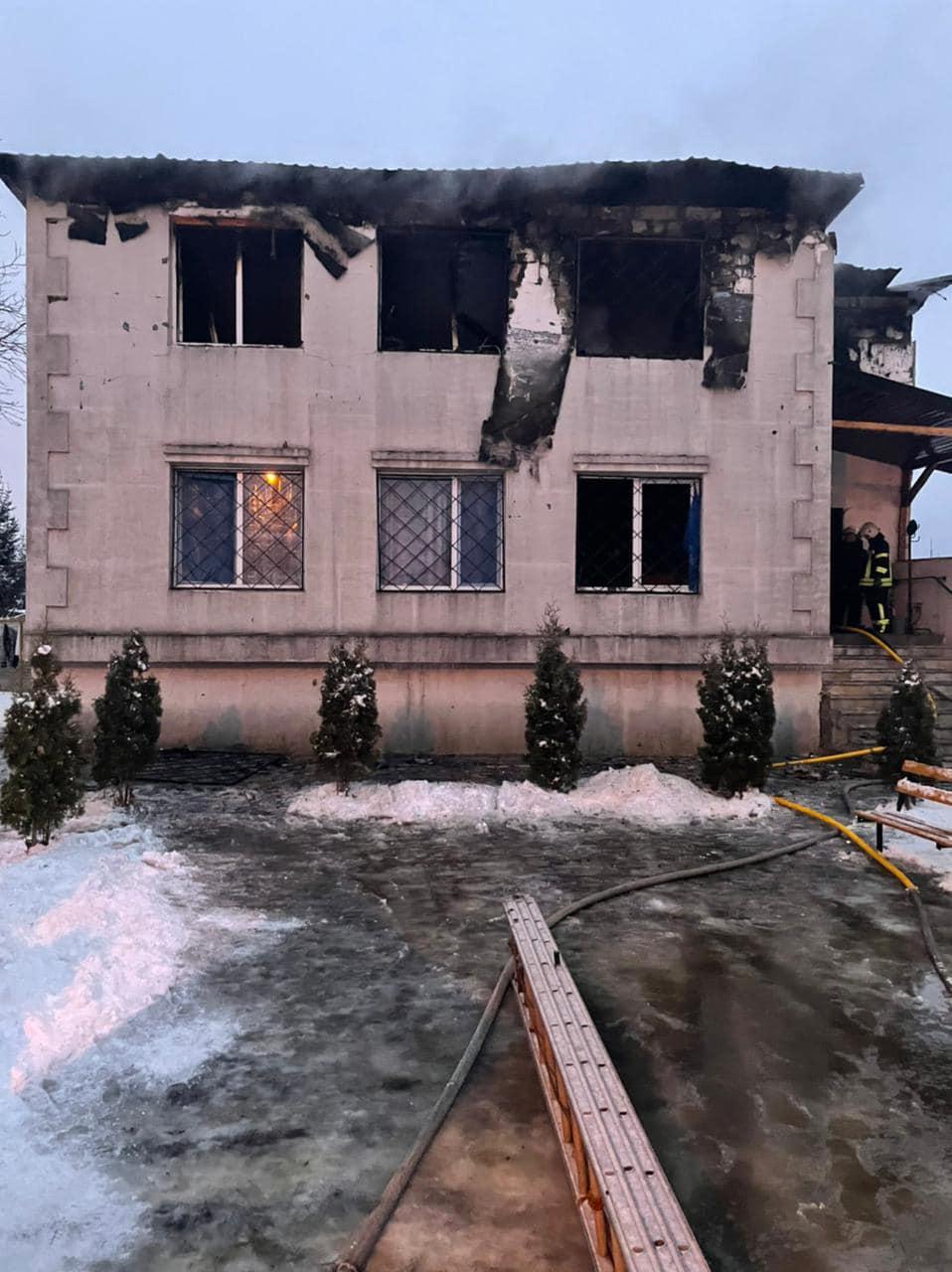 Масштабна пожежа у Харкові: назвали вірогідні причини загоряння - смерть, пожежа, масштабна пожежа, літні люди, загиблі - 140697229 214438060318511 4460692271464660195 o
