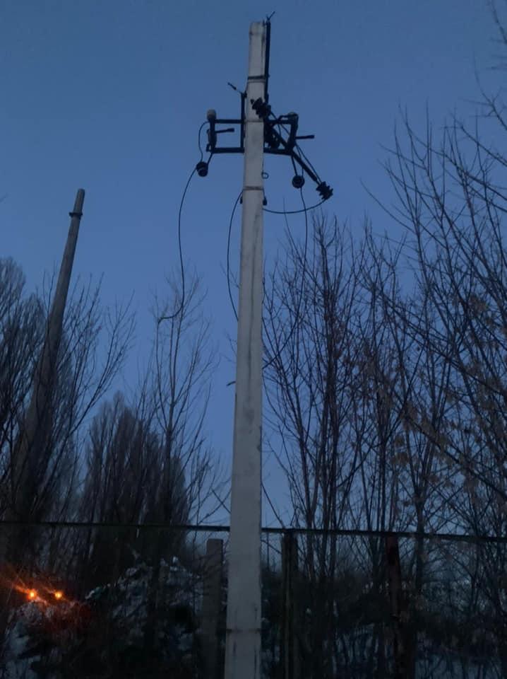 Різали кабель: на Обухівщині спіймали групу крадіїв - крадії, крадіжка, Кабель - 140799583 2420435988100597 8171350387235056259 n
