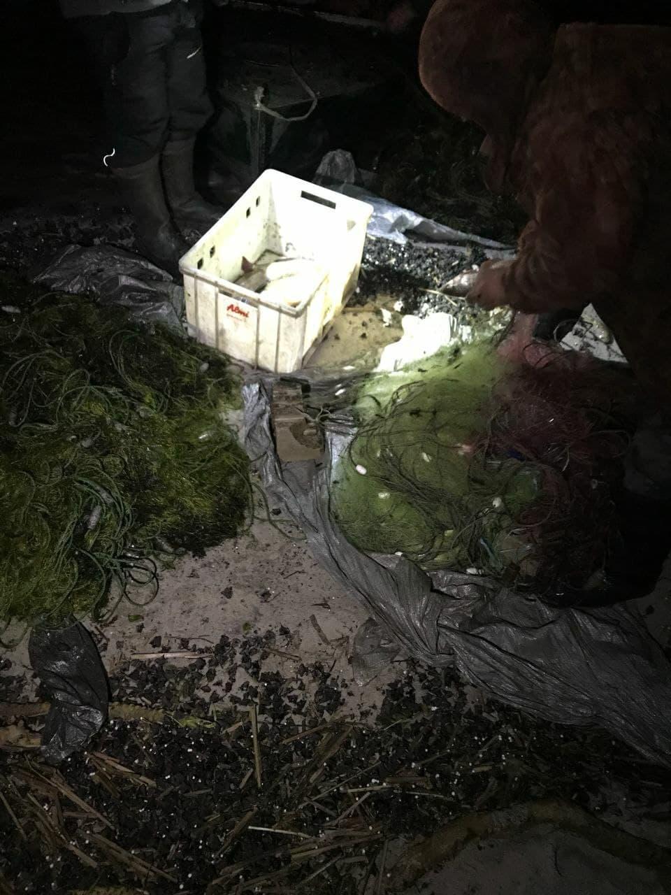 Бориспільщина: чоловік залишився без човна через риболовлю - Човен, рибалки - 140813215 2482068745434607 3803565245465911114 o