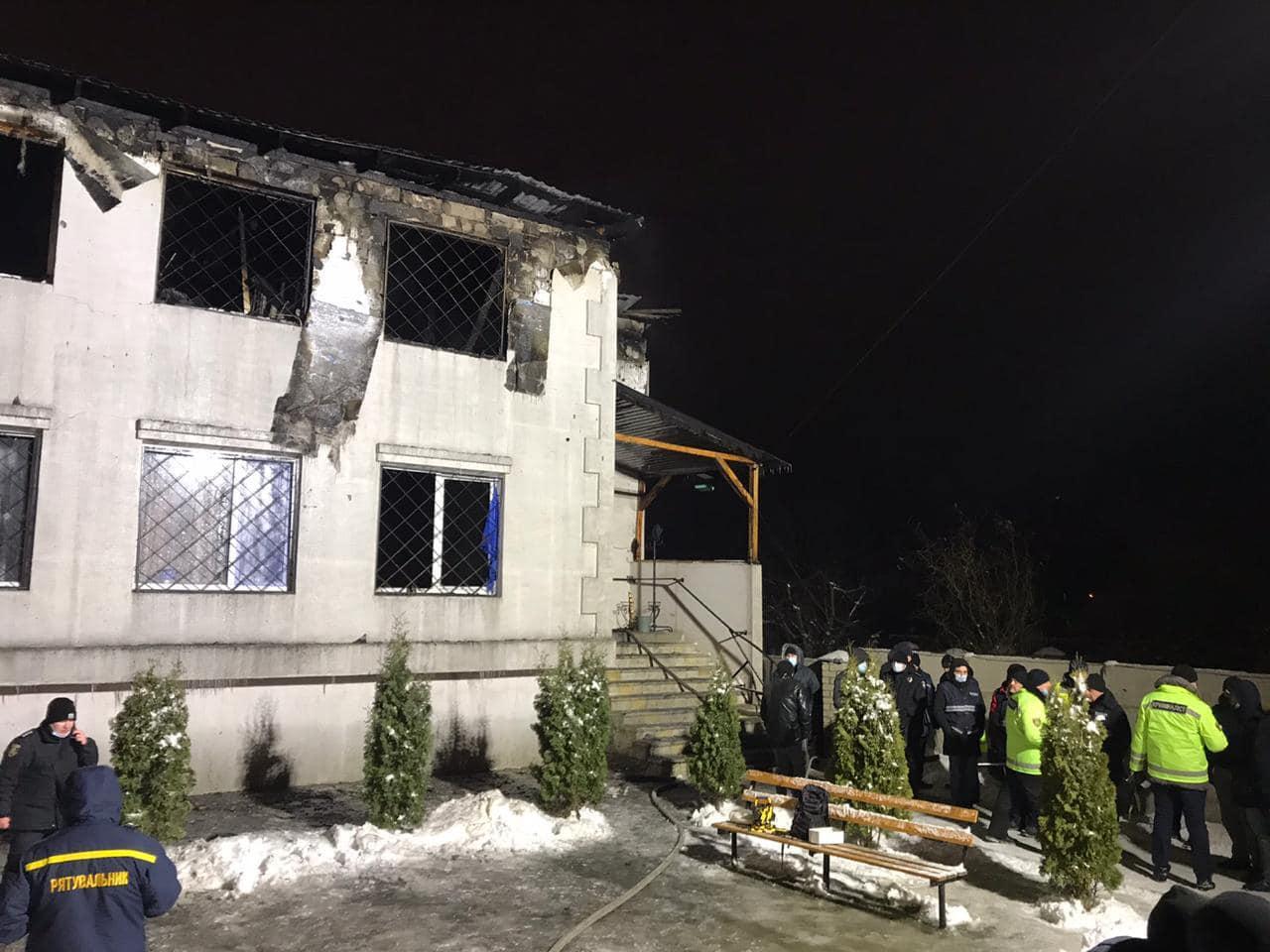 Траур у Харкові: уряд обіцяє допомогти постраждалим - смерть, пожежа, масштабна пожежа, літні люди, загиблі - 141258872 292587002256451 8988094980465304314 o