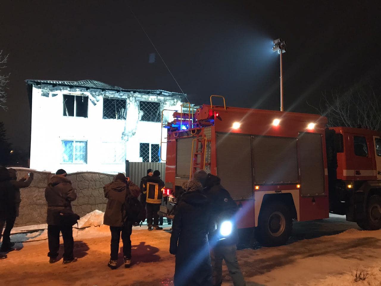 Траур у Харкові: уряд обіцяє допомогти постраждалим - смерть, пожежа, масштабна пожежа, літні люди, загиблі - 141425064 292587045589780 7118788741922444404 o