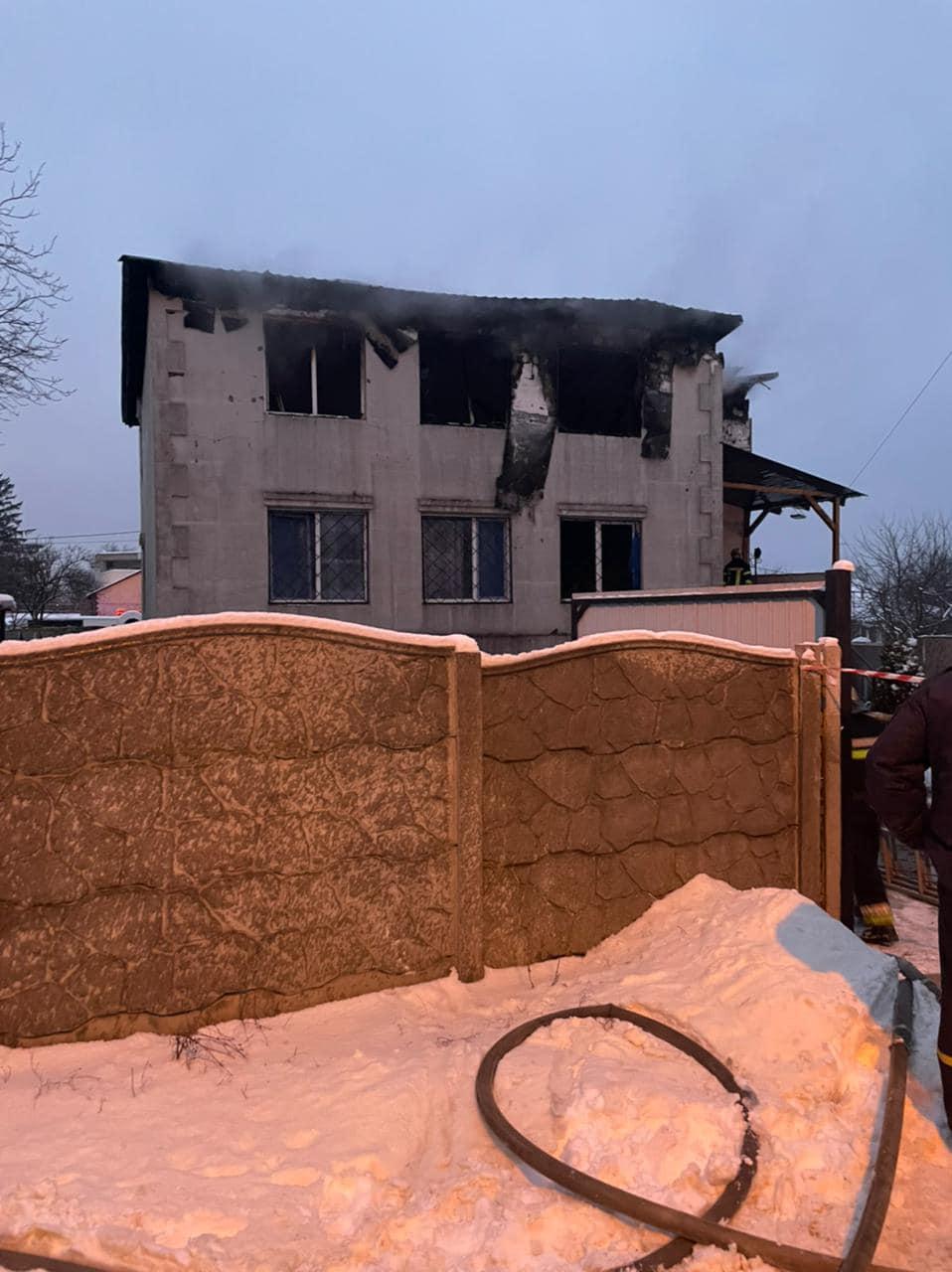 Масштабна пожежа у Харкові: назвали вірогідні причини загоряння - смерть, пожежа, масштабна пожежа, літні люди, загиблі - 141472965 214438120318505 7352379849402452399 o