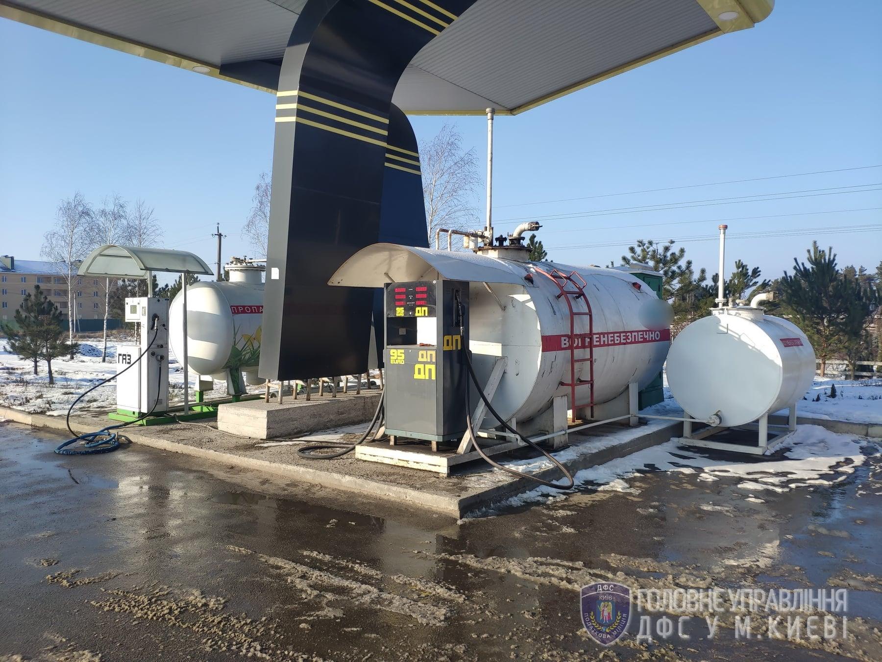 На Київщині продавали фальсифіковане пальне через АЗС - фальсифікат, паливо, АЗС - 141782640 1724214161087352 5488840972895297463 o