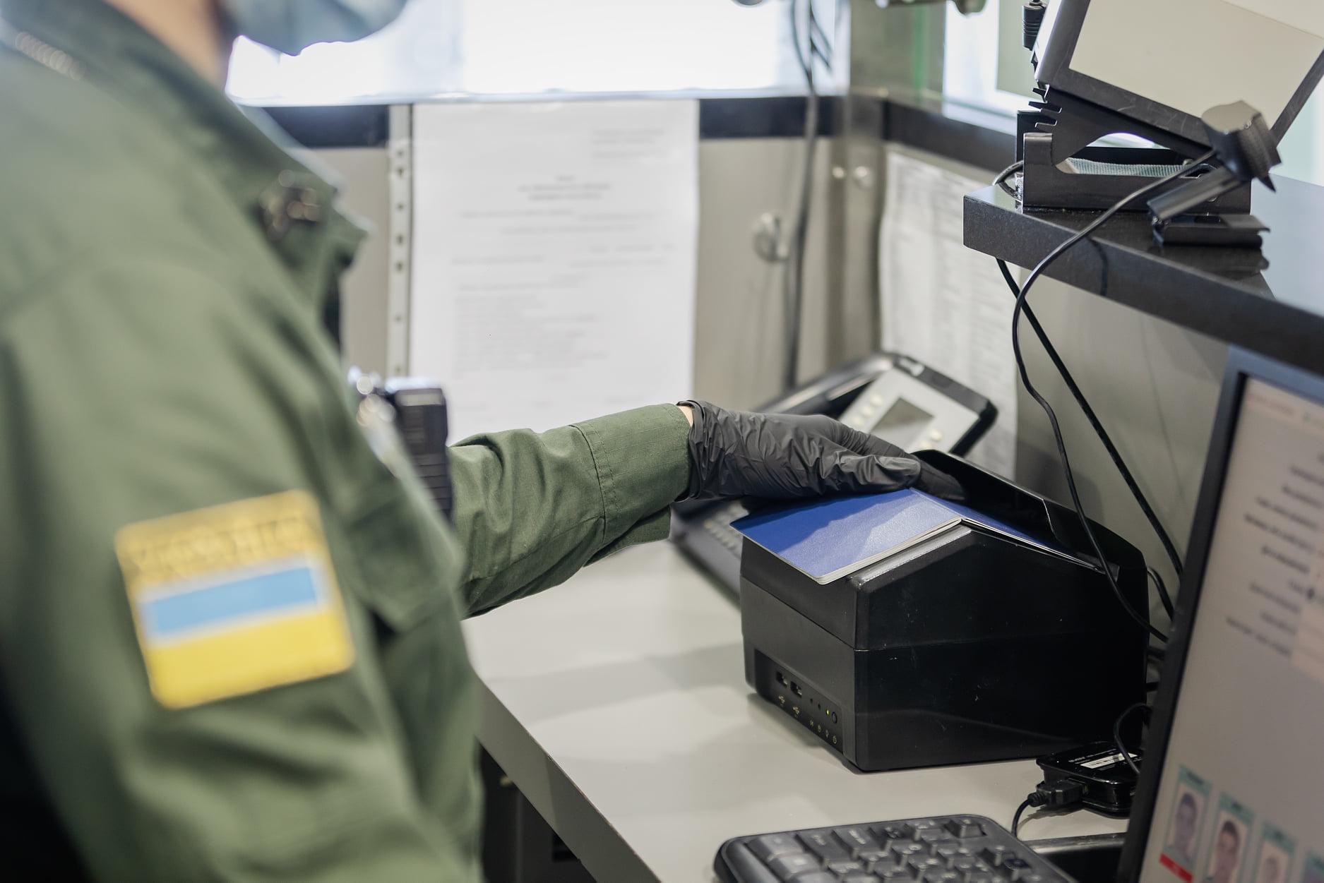 У аеропорту «Бориспіль» виявили двох міжнародних злочинців - Інтерпол, аеропорт «Бориспіль» - 141846263 1016040692215832 627697883223734594 o