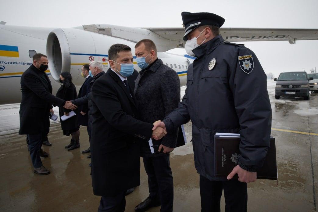 Траур у Харкові: уряд обіцяє допомогти постраждалим - смерть, пожежа, масштабна пожежа, літні люди, загиблі - 141896817 2261845677293620 394738043387893284 o