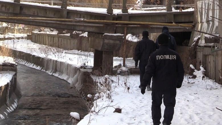 У річці Либідь знайшли тіло війсковослужбовця - потопельник, Поліція, війс - 142451132 3663366630385748 6336052884240409639 n