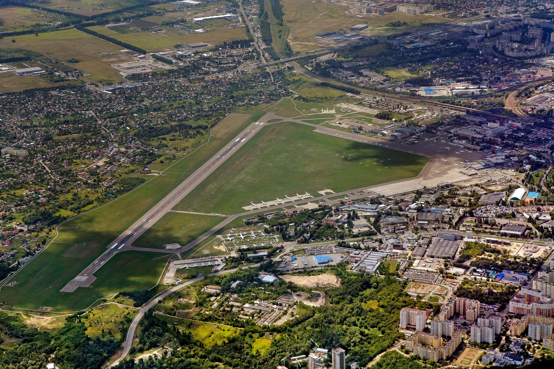 """Аеропорт «Київ» планують розширити - реконструкція, аеропорт """"Київ"""" - 142739469 1872278299577463 5047474945934803782 o"""