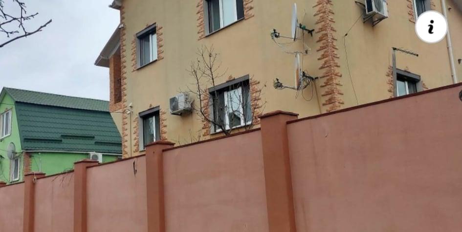 У селі на Обухівщині загасили будинок - загорання житлового будинку, вогонь - 142860672 130950962205352 6278327907334853734 n