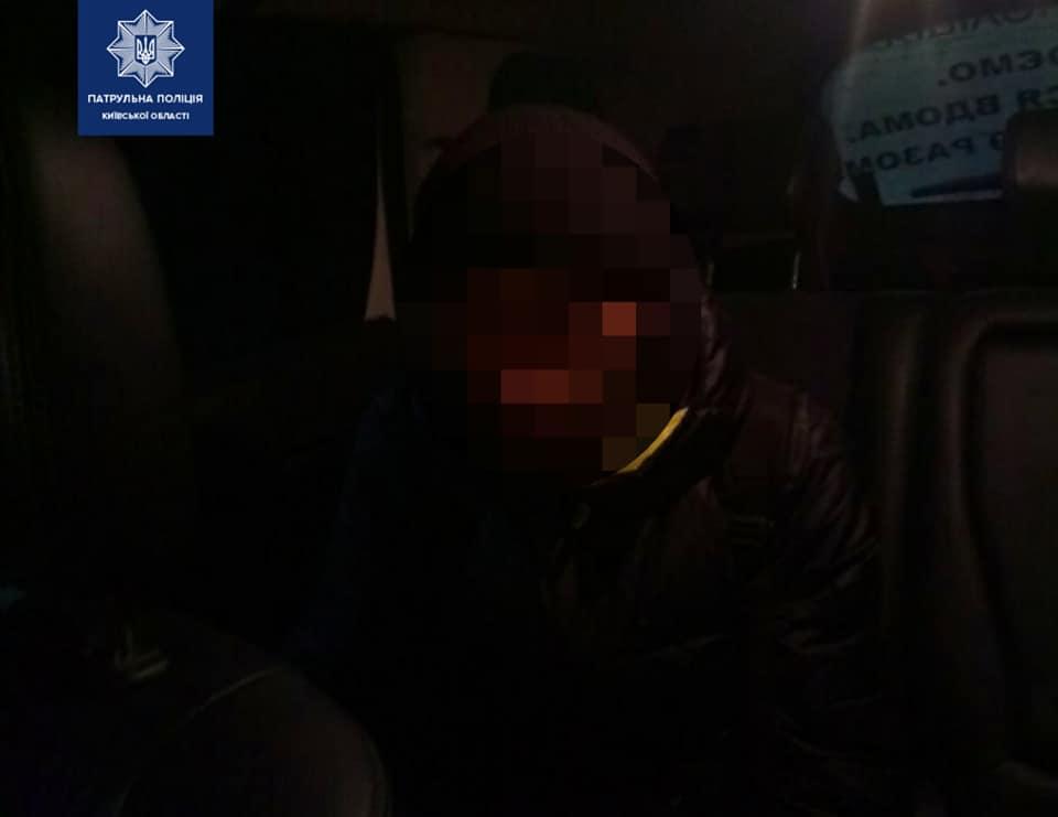 Білоцерківець ходив містом із патронами в кишені - Поліція, зброя - 143249104 2002578476582402 7457945410431731136 n