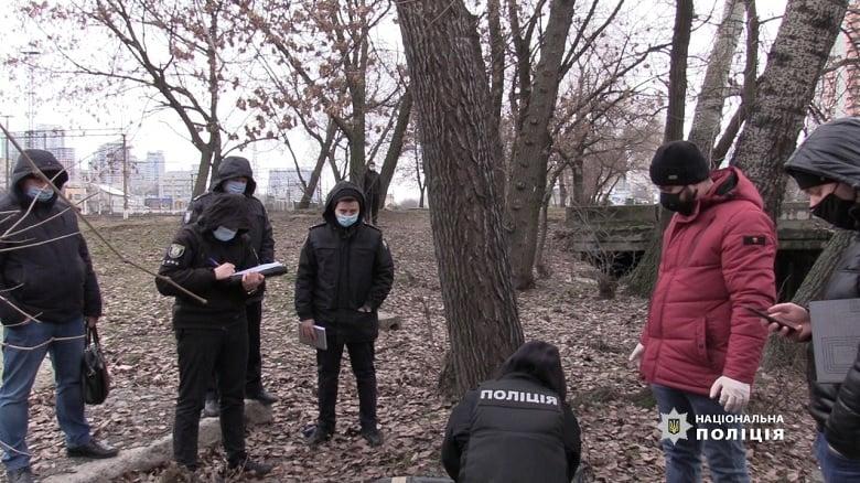 У річці Либідь знайшли тіло війсковослужбовця - потопельник, Поліція, війс - 143584081 3663367167052361 5249853337606547917 n