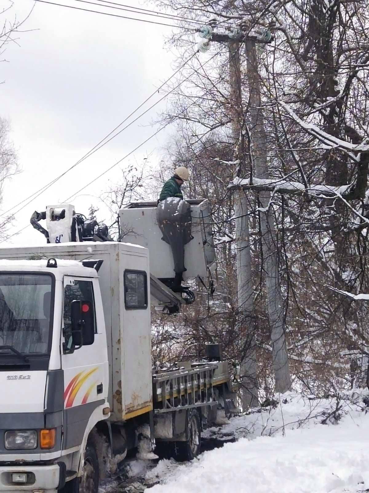 На Бориспільщині через бобрів люди сиділи без світла - світло, Електрика - 143747484 114100700634473 6948506540027006148 o