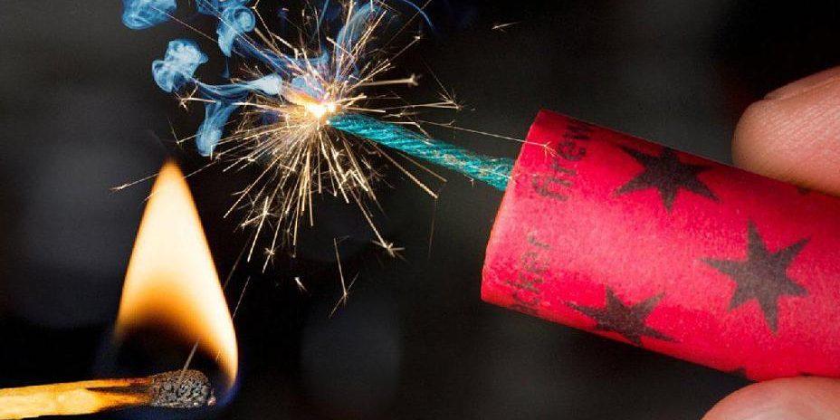 Від вибуху петарди киянин втратив кілька пальців - травмування, піротехніки, небезпека - 1514472108 245654 928x522 1oy2pz fsmtls 928x464 1