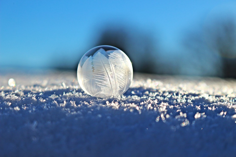 21 січня на Київщині буде +1°С та сніжитиме - сніг, прогноз погоди, потепління, погода - 21 pogoda2