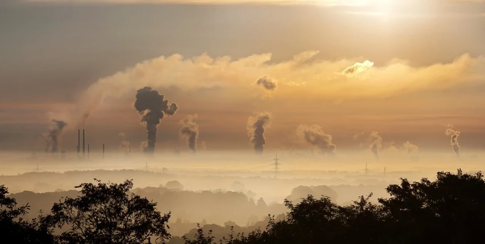 Столиця другий день поспіль в топ-20 міст із найбруднішим повітрям у світі - повітря, забруднення повітря, забруднення довкілля, забруднене повітря - 21 vozduh3