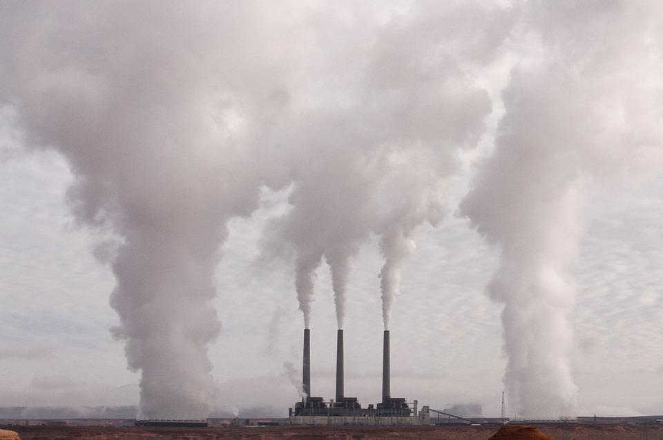 Лише за тиждень довкіллю України завдано шкоди на суму 104,6 млн грн - природа, забруднення повітря, забруднення довкілля, екологія - 22 shkoda