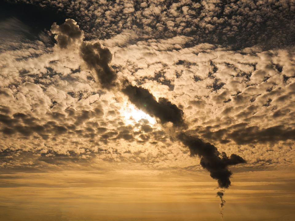 У Києві показник забруднення повітря більше ніж втричі перевищує норму - рейтинг, забруднення повітря, забруднення довкілля, забруднене повітря - 22 vozduh