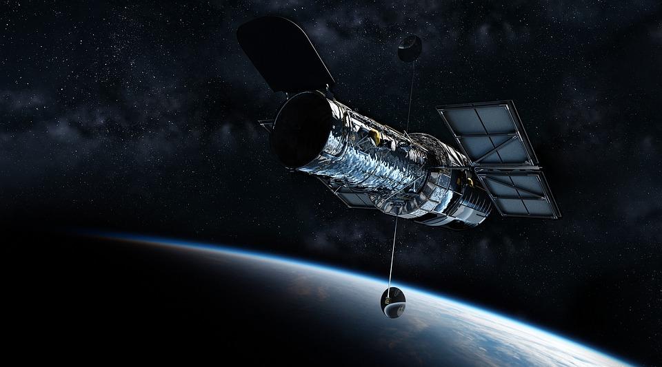 Новий космічний телескоп NASA буде в рази потужніший за Хаббл - хаббл, телескоп, НАСА NASA, космос, NASA - 25 habbl