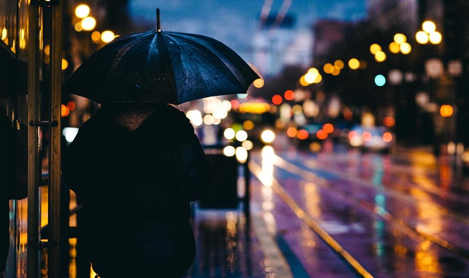 25 січня на Київщині дощитиме - температура повітря, прогноз погоди, погода, Дощ - 25 pogoda2