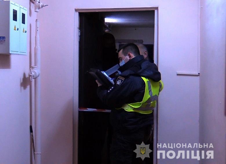 У Києві за добу сталося більше 100 крадіжок - угон авто, крадіжки, вбивство - 26.01qwe