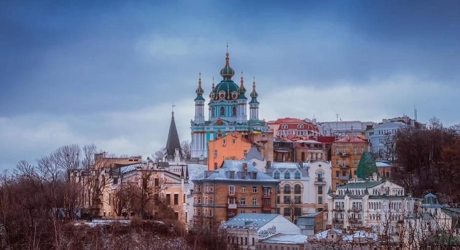 Можна дихати: повітря у Києві стало чистішим - столиця, повітря, забруднення повітря - 26 vozduh3