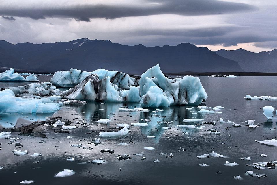 За останні 23 роки Земля втратила рекордні 28 трлн т льоду - льодовики, лід, глобальні зміни клімату, глобальне потепління, глобальна зміна клімату - 27 lednyky